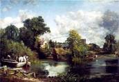 The Hay Wain (1821)