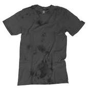 oscuro ropas