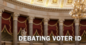Debating Voter ID Laws - Bill of Rights Institute e-Lesson