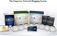 Our Blogging System