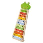 Sevi Metal Frog Xylophone