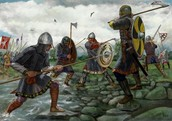 Come visit Saxons with its legacies