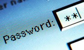 Do not tell anyone your password or personal information.