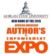 African American Author's Expo - October 14-15, 2016