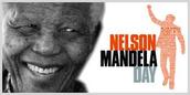Nelson Mandela Day