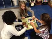 3rd Grade Building Thinking Skills
