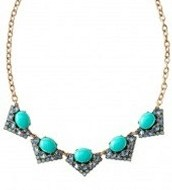 Rory Necklace -turquoises