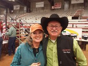 Patti Moore & Gary Reichart