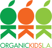 Organic Kids is ready to take your order!
