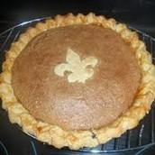 "Want to taste a ""tarte au sucre"" , Québec's prize dessert?"