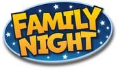 ESL Family Night!        May 5th