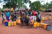 The future with clean water is bright for Tanzania