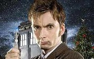 He is the 9th Doctor.