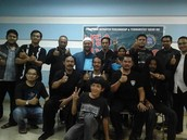 Jakarta 19 Okt 2014