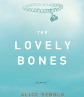 #8 - The Lovely Bones