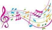 MUSIC!