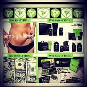 Want to become skinny and earn lots of money??