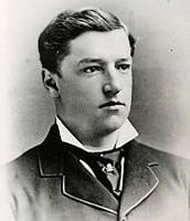 Young William Taft