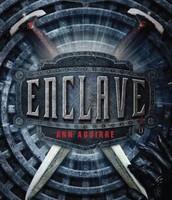 #5 - Enclave by Ann Aguirre