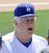 Connections (Tommy Lasorda)