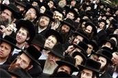 יהודים חרדים בירושלים