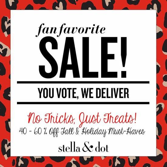 8b2a0fb47 Stella & Dot FLASH SALE | Smore Newsletters