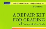 O'Connor: A Repair Kit for Grading