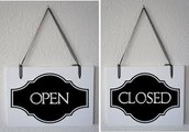 open and closed corporations