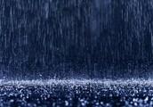 What is rain