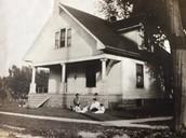 Where Emma lived!