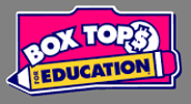 Now is the time to send in those Box Tops that you've been saving up all summer!