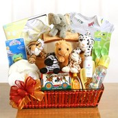 Gift Baskets for Anyone for Any Occasion