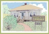 Hollis Center Library - Summer Reading Program