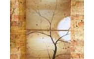 Branch Out Canvas Art Piece S/2