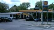 Gas in St. Louis