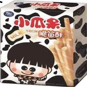XGD- Milk flavor
