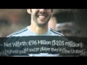 15 Richest Soccer Players 2016 in the World - livescore123