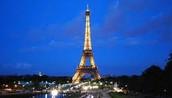 Capital and tourist destination