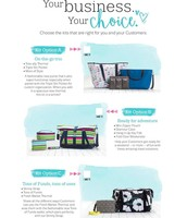 Startswell incentive kits
