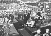 Meiji Restoration in Japan-1863