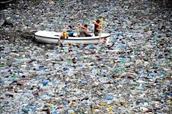 zee van plastic