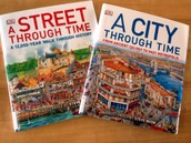 A Street (or City) Through Time