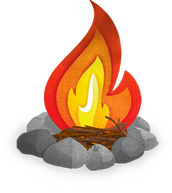 Campfire - Toni Ingram