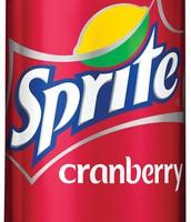 Cranberry Sprite