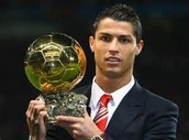 When he won his 3 Golden Ball