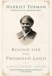 who was harreit tubman