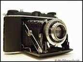 Daniels Camera