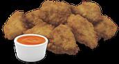 Non- Peanut Fried Chicken