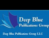 Deep Blue Group Publications LLC Tokyo