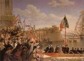 Reinstatement Of The Republic
